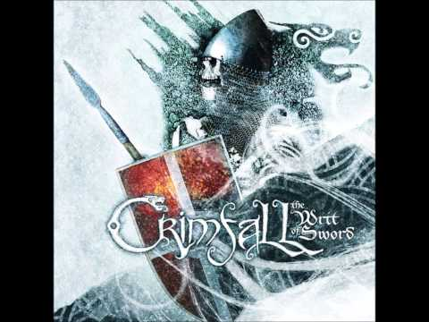Crimfall - Frost Upon Their Graves