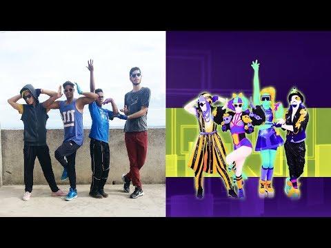 Just Dance 2018 - Swish Swish by Katy Perry ft. Nicki Minaj | 5 Stars