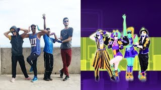 Just Dance 2018 - Swish Swish by Katy Perry ft. Nicki Minaj | 5 Stars