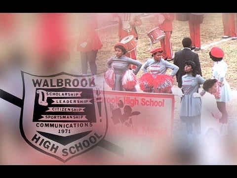 Walbrook High School_Class of 1981