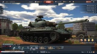 Выполняем особые задачи + прокачка | Только АБ | War Thunder 1.83