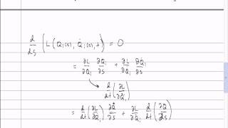 Classical Mechanics, Lecture 7: Noether's Theorem. Two Body Problem.