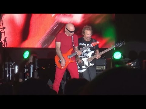 Chickenfoot - Sexy Little Thing - Las Vegas 10-18-14