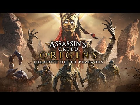 Assassin's Creed Origins : The Curse of the Pharaohs - Le DLC Sur Xbox One X - #18