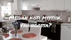 KUN TALO MYYDÄÄN ALTA & KODITON PERHE | storytime