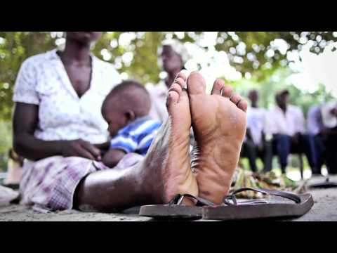 Child marriage in Mozambique