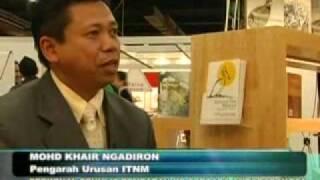 ITNM di Pesta Buku Antarabangsa Frankfurt 2009 (Siri 2)