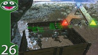 Dodo Farm - Egg Farming | ARK: Survival Evolved Single Player Gameplay [Part 26]