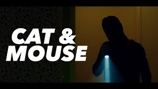"""Cat & Mouse"" @JakobOwens Thriller Short Film"