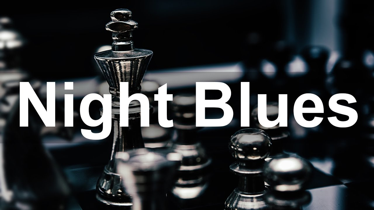 Download Night Blues - Relax Blues Ballads and Rock Music - Best of Modern Blues Instrumental