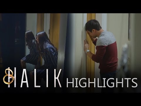 Halik: Ace reiterates that he's not having an affair | EP 9