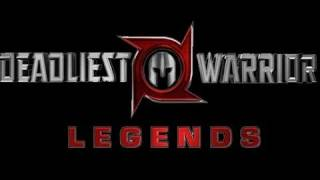 IGN Reviews - Deadliest Warrior: Legends Video Review