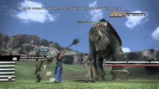 Final Fantasy XIII - Shaolong Gui Double Daze Zotac GTX 760 max settings