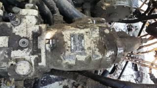 Локуст 853 ремонт гидравлики Rexroth.(, 2016-06-30T11:02:36.000Z)