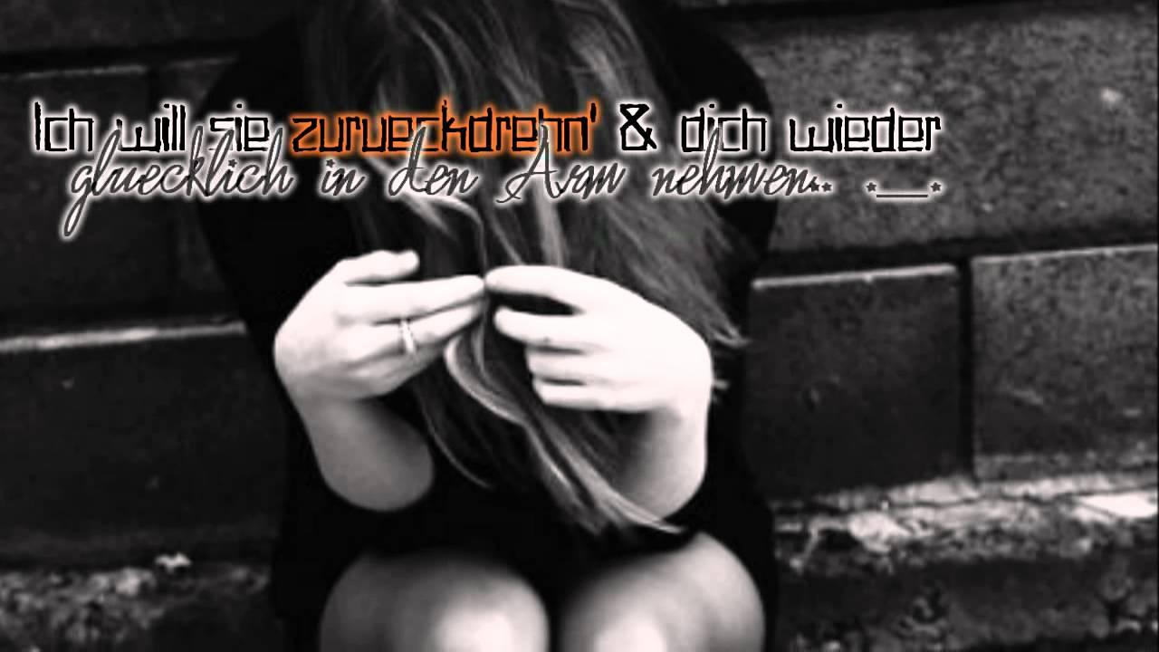 - Du hast mich so verletzt, ohne Rücksicht auf die Liebe