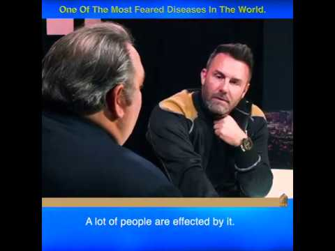 One of the Most Feared Diseases...