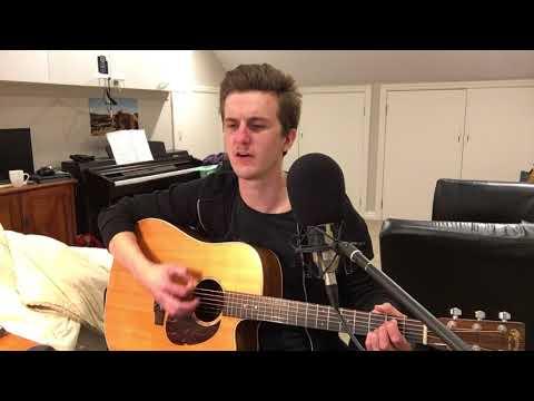 De La Rey - English Acoustic Translation (Bok van Blerk)