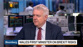 Welsh First Minister Says No Brexit Deal Is a Disaster