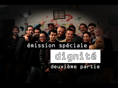 1D2C- 3ème émission spéciale dignité (Partie 2/2)