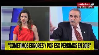 Guillermo Moreno  en Solo Periodismo