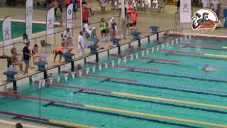 ΕΑΟΜ-ΑμεΑ - Π.Π. Κολύμβησησης  2017 - Μεταξά Μαριάτου Μελίνα - 100m Ελεύθερο S5 - 2-7-2017