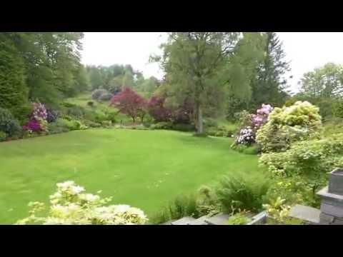 Garden at Linthwaite