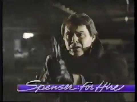 Download Starman Ohara & Spenser For Hire 1987 ABC Promo