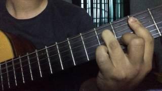 Hẹn một mai - Bùi Anh Tuấn Guitar Cover