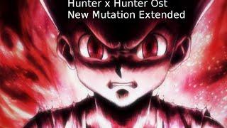 Hunter x Hunter Ost New Mutation Extended