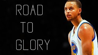 Stephen Curry: Road to Glory || Motivation Video
