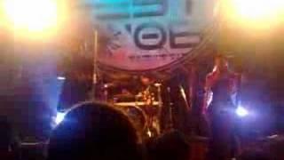Saklıfest 2008 - Emre Aydın (Bu Kez Anladım)