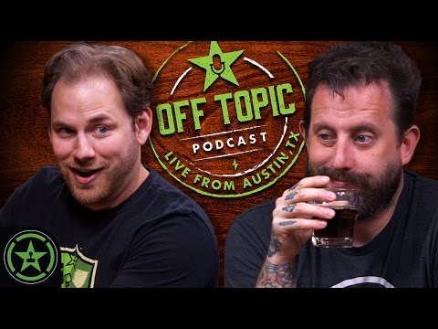 Kill All The Rabbits - Off Topic #36