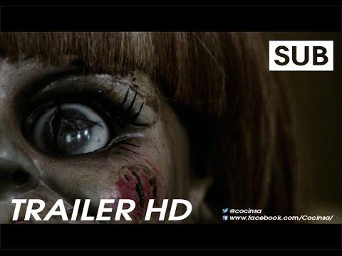 Annabelle Trailer 3 Subtitulado en HD