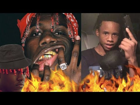 Download Youtube: Free Tay-K? | Yachty - The Race Remix | Reaction