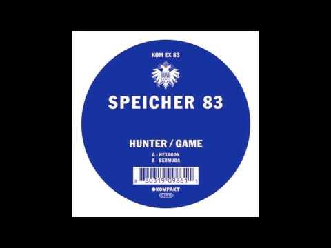 Hunter/Game - Bermuda [Kompakt - Speicher 83]