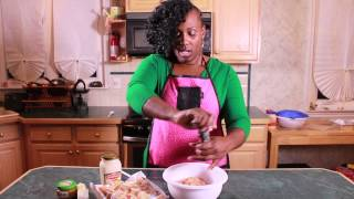 In The Kitchen With Lauren Episode 1