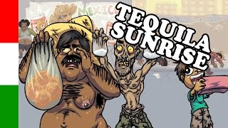 Tequila Sunrise ITA (Black Sunshine 2)