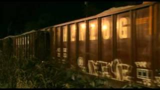 INRD Quarry Train 10/10/09