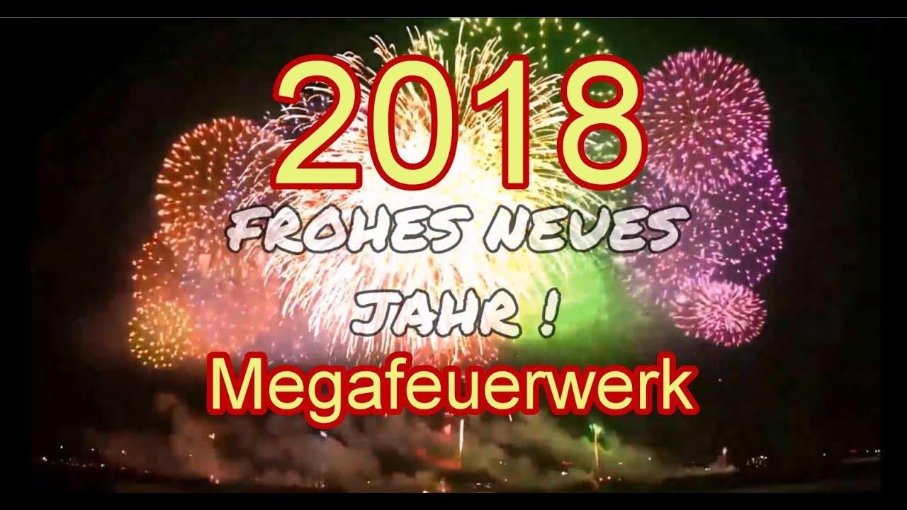 Ein Frohes neues Jahr Freunden und Bekannten wünschen - Grußvideo ...