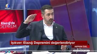 Deprem Özel Semih Işıkver 03 02 2020