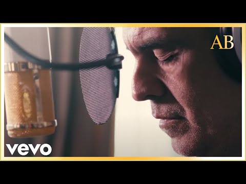 Andrea Bocelli - If Only (Backstage) ft. Dua Lipa