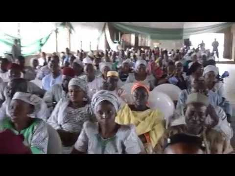 KWARA REPORTS: World Teachers Day - Gov. Ahmed pledges improved welfare