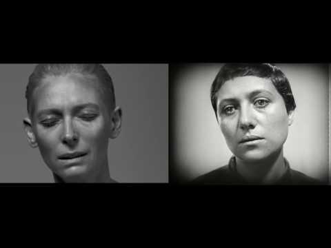 Tilda Swinton / Dreyer / Jordi Savall