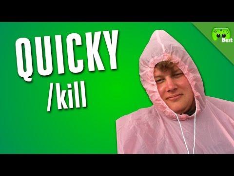 QUICKY # 1 - /kill «» Best of PietSmiet | HD