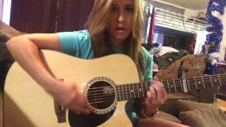 """Either Way""  Chris Stapleton Cover by Jessica Meuse"