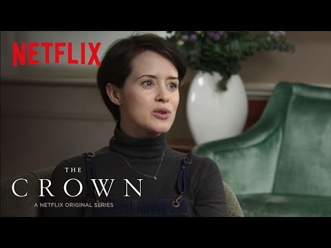 The Crown | Featurette: Ensemble Cast | Netflix