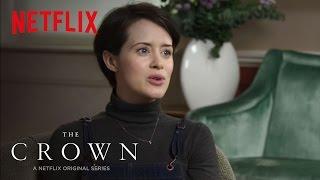 failzoom.com - The Crown | Featurette: Ensemble Cast | Netflix