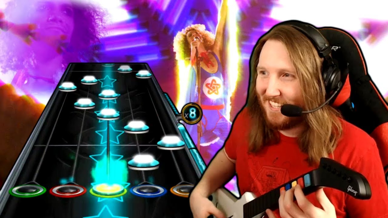 ninja-sex-party-danny-don-t-you-know-first-play-on-clone-hero-jasonparadise