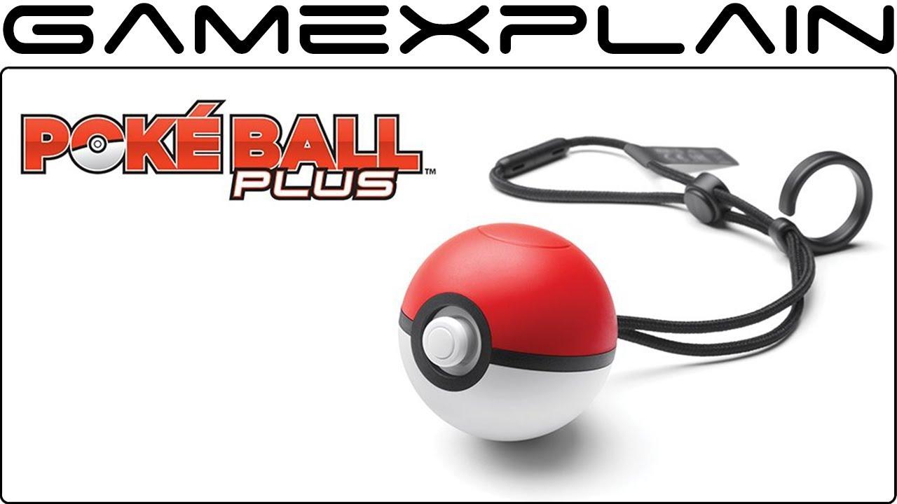 d7e98829c2d Pokemon: Let's Go, Pikachu/Eevee [Switch] - Nintendo - Minhembio forum