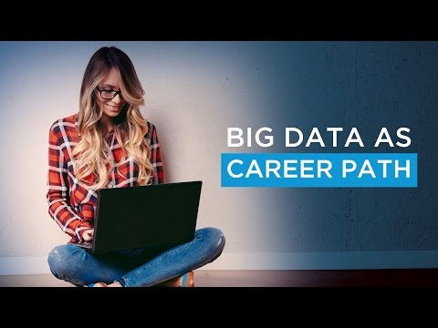 Big Data and Hadoop Developer 2017 | Big Data as Career Path | Introduction to Big Data and Hadoop